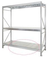Galvanised Decking Shelf only
