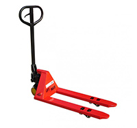 Mini Hand Pallet Truck  500kg 800mm x 380mm