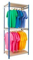 Rivet Garment Racks
