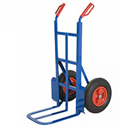 Thumbnail Rough Terrain Sack Truck