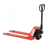 1150mm x 685mm Super Low Profile Hand Pallet Truck