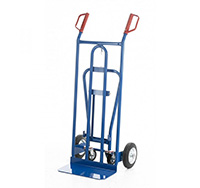 3 Position Convertible Sack Truck - 400kg Capacity