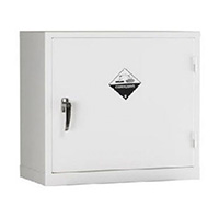 457mm x 457mm x 305mm Hazardous Storage Cabinets