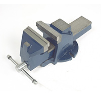 4  Bench Vice  125mm  Guaranteed Unbreakable