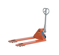 900mm x 450mm Warrior Heavy Duty 2500kg Pallet truck