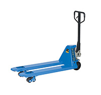 3000Kg Warrior Heavy Duty Hand Pallet Truck  1150mm x 520mm