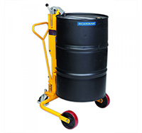 Warrior Drum Porter Drum Trolley