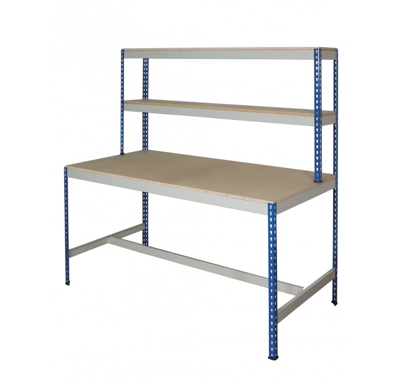 CONVEYORS, WORKBENCHES & CUPBOARDS