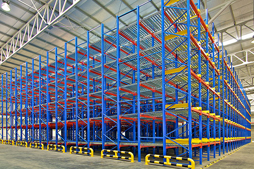 Sell Your Used Racking