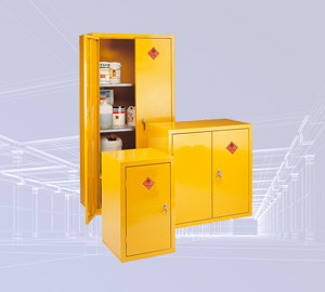 UK Supplier of Cabinets & Lockers